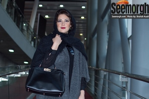 مدل مانتو در ششمین روز جشنواره فیلم فجر، از طناز طباطبایی تا روشنک گرامی