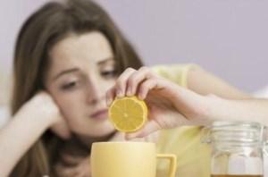 درمان سرماخوردگی بهاری با چند معجون طبیعی