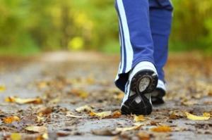 روشهای کالری سوزی بیشتر در پیاده روی برای کاهش وزن