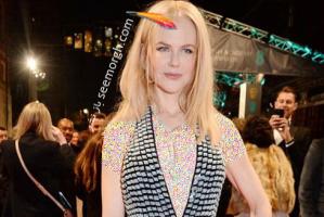 مدل لباس در بفتا 2017، از نیکول کیدمن تا کیت میلدتون
