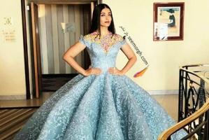جشنواره کن 2017 : مدل لباس در روز سوم، آیشواریا تا ریحانا