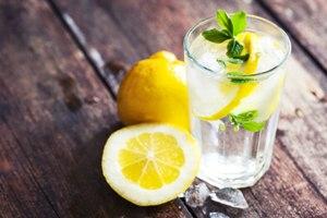 لاغری با نوشیدن آب و لیمو ترش واقعا درست است؟