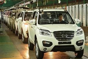 خودرو چینی در ایران گرانتر از همه جا