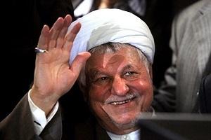 فراخوان انتخاباتی هاشمی رفسنجانی