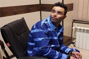فیلم بازداشت پسر جنجالی این روزهای تلگرام