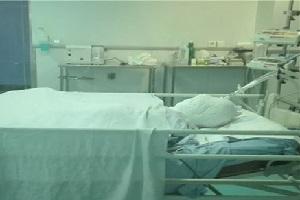 سوختن و به کما رفتن زن باردار در اتاق عمل! + عکس
