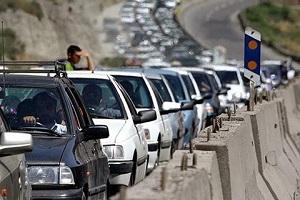 ترس از داعش، جادههای ایران را شلوغ کرد