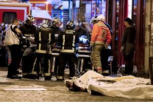 حمله تروریستی اینبار در آلمان!!+ عکس