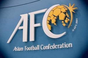 سایت کنفدراسیون فوتبال آسیا توسط یک ایرانی هک شد