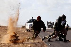 خبر حضور داعشی ها در سمنان صحت دارد