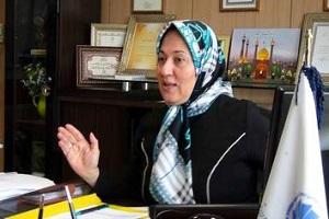 پولدارترین زن ایرانی کیست