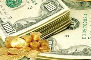 جدیدترین قیمت سکه و دلار در بازار