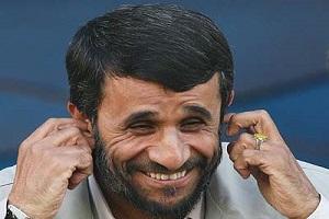 مردم به احمدی نژاد نامه نوشتند