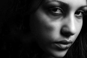 زنانی که توسط شوهرشان رها شده اند