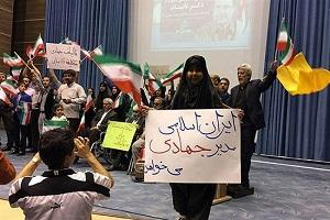 با برگزارکنندگان اجتماعات تبلیغات انتخاباتی در اردبیل برخورد قانونی میشود