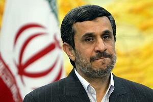 اطلاعیه دفتر احمدی نژاد خطاب به صدا و سیما