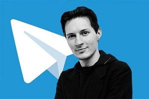 مدیرعامل تلگرام: موبوگرام نا امن است