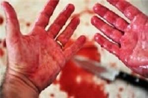 قاتل : دو روز جسد پسر و عروس ام را اره میکردم!