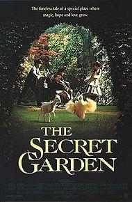باغ اسرارآمیز – سال 1911