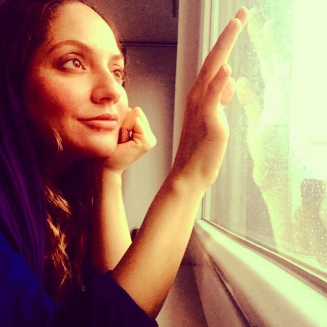 3 عکس جدید از چهره مهناز افشار