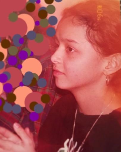 عکس دیدنی از چهره کودکی ترانه علیدوستی
