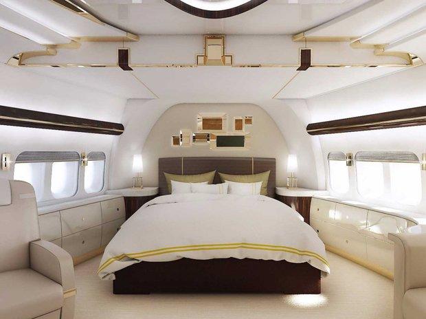 بهترین و شیک ترین هواپیماهای خصوصی دنیا + عکس