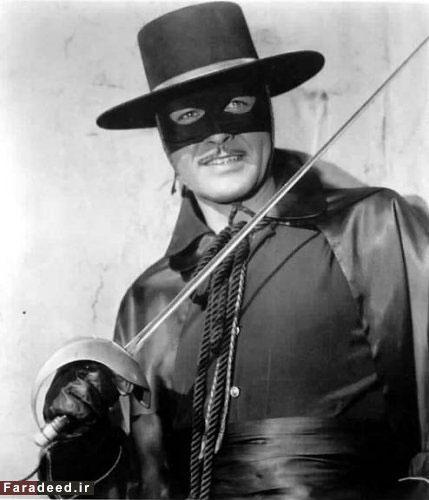 زورو (Zorro)