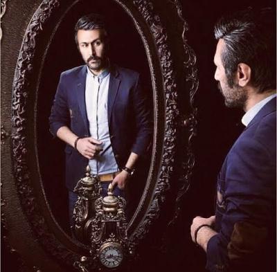 """خواننده مشهور ایرانی در سریال آمریکایی """"خاطرات خون آشام""""! 1"""