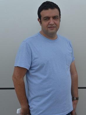 علی بحرینی