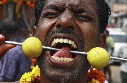 جشنواره تایپوسام در هند
