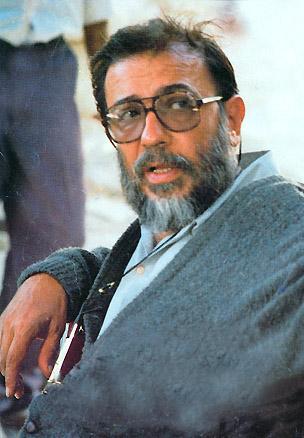 سعدی سینمای ایران لقب چه کسی است