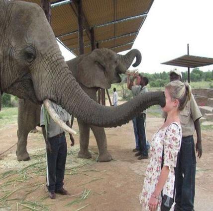 شوخی از نوع فیلی!
