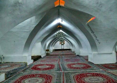 مسجد جامع - اصفهان