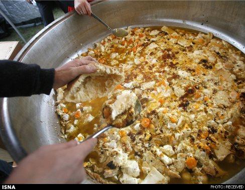 جشنواره تخم مرغ در بوسنی