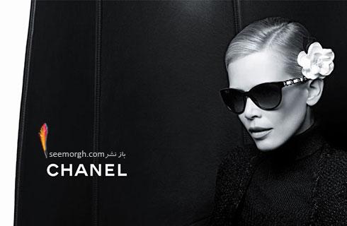 10 برند برتر و گران در زمینه مد و پوشاک,شنل Chanel