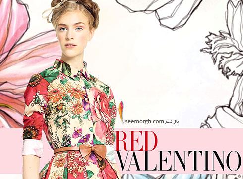10 برند برتر و گران در زمینه مد و پوشاک,والنتینو Valentino