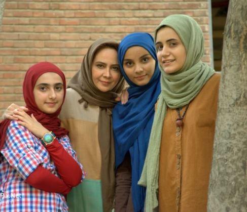 بازیگران سریال مناسبتی ماه رمضان