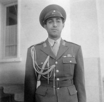 عکس علیرضا پهلوی