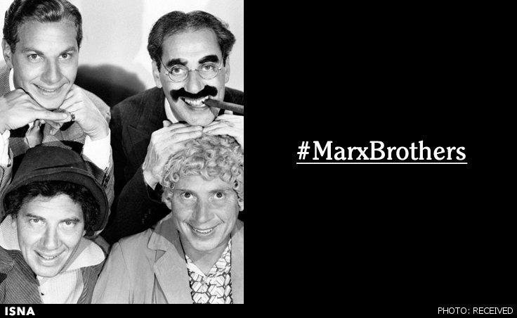 برادران مارکس