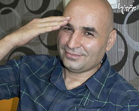 ع پسربچه علی مشهدی 10سال است در خانه رضا عطاران مستاجر است!