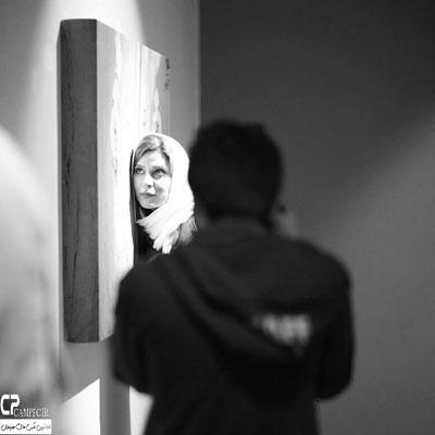 سحر دولت شاهی در گالری نقاشی -11