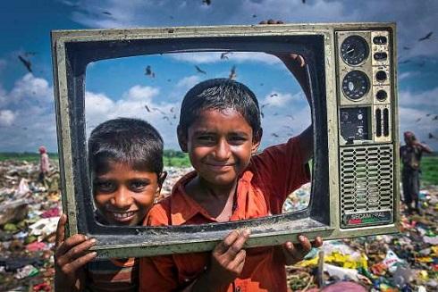 برترین عکس ها از آخرین روزهای 2015 -7