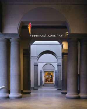 موزه گالری ملی - انگلیس