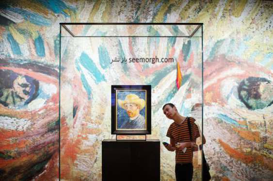 موزه ون گوک - هلند