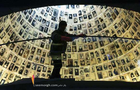 موزه اسراییل