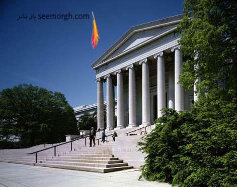 موزه ملی هنر - واشنگتن