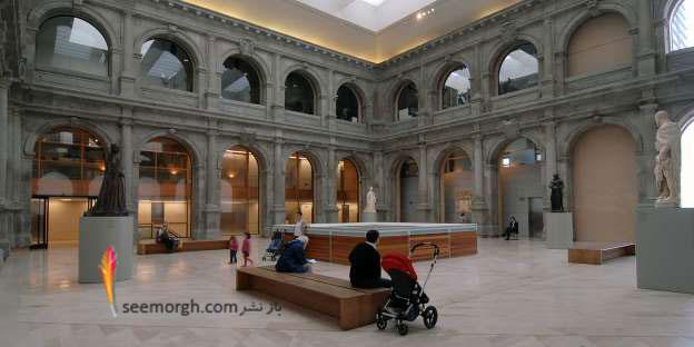 موزه ملی - اسپانیا