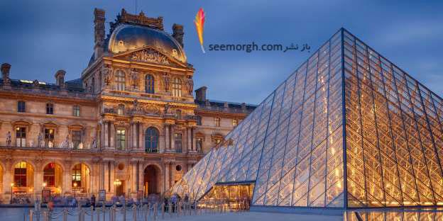 موزه لوور - فرانسه