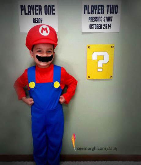 بازیکن شماره 2 در اکتبر 2014 به بازی ملحق می شود!