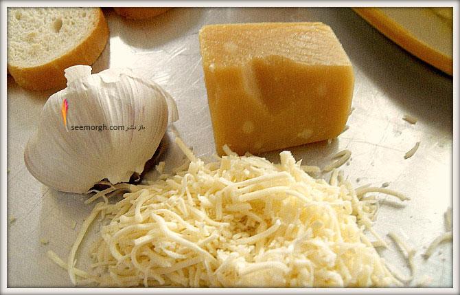 سیر و پنیر ضد سرماخوردگی